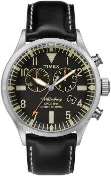 zegarek The Waterbury Chronograph Timex TW2P64900