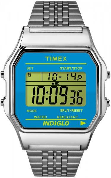 Timex TW2P65200 Originals Timex 80