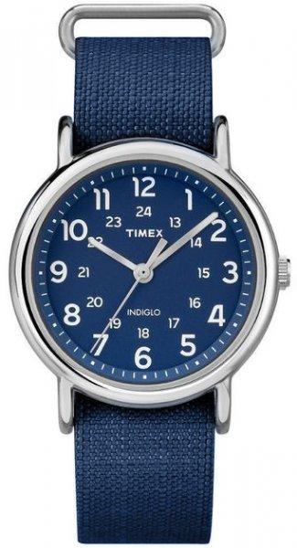 Timex TW2P65700ZN Weekender