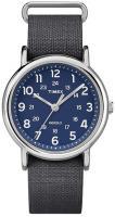 Zegarek męski Timex weekender TW2P65700 - duże 1