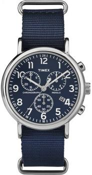 zegarek Weekender™ Chrono Oversize Timex TW2P71300