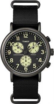 zegarek Weekender™ Chrono Oversize Timex TW2P71500
