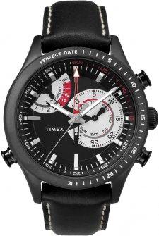 zegarek Intelligent Quartz Chrono Timer Timex TW2P72600