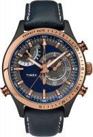 zegarek Intelligent Quartz Chrono Timer Timex TW2P72700