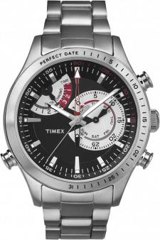 zegarek Intelligent Quartz Chrono Timer Timex TW2P73000