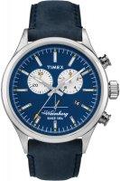 zegarek The Waterbury Chronograph Timex TW2P75400