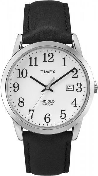 Zegarek Timex TW2P75600-POWYSTAWOWY - duże 1