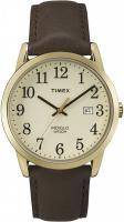 Zegarek męski Timex easy reader TW2P75800 - duże 1