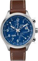 Zegarek męski Timex intelligent quartz TW2P78800 - duże 1