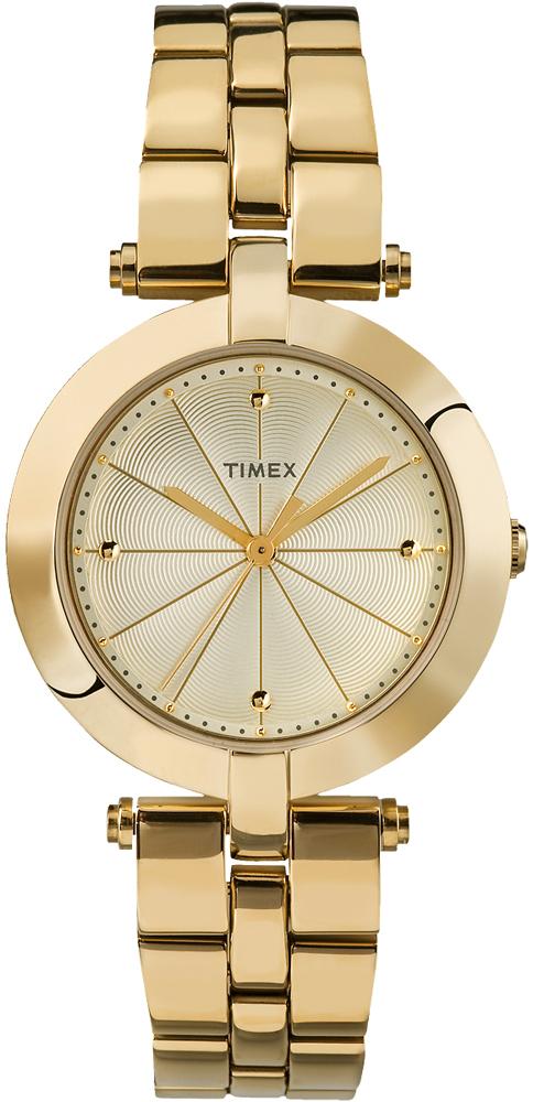 Zegarek Timex City Greenwich - damski