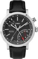 Zegarek męski Timex intelligent quartz TW2P81700 - duże 1