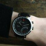 Zegarek męski Timex intelligent quartz TW2P81700 - duże 4