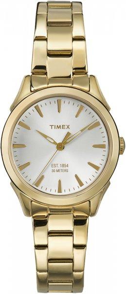 Zegarek damski Timex fashion TW2P81800 - duże 1