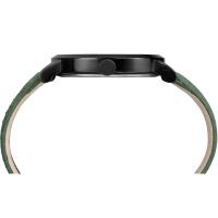 Timex TW2P83300 zegarek czarny fashion/modowy Originals pasek