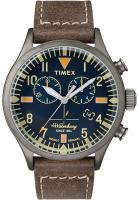 zegarek The Waterbury Chronograph Timex TW2P84100