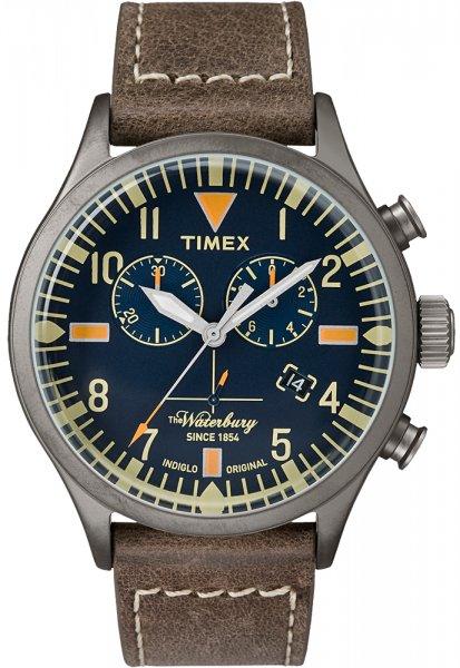 TW2P84100 - zegarek męski - duże 3