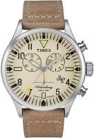 zegarek The Waterbury Chronograph Timex TW2P84200