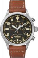 zegarek Waterbury Chronograph Timex TW2P84300