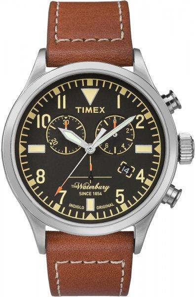 Zegarek Timex TW2P84300 - duże 1