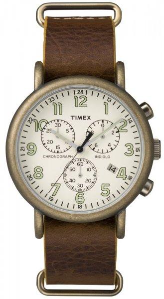 TW2P85300 - zegarek męski - duże 3
