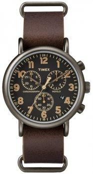 zegarek Chrono Oversized Timex TW2P85400