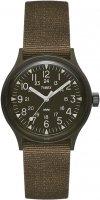 Zegarek męski Timex weekender TW2P88400 - duże 1