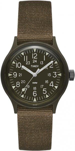 Zegarek Timex TW2P88400 - duże 1