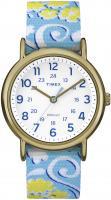 Zegarek damski Timex weekender TW2P90100 - duże 1