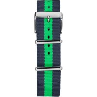 Zegarek damski Timex weekender TW2P90800 - duże 3