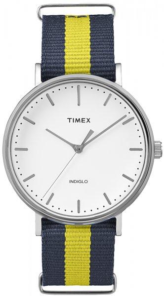 Zegarek Timex TW2P90900 - duże 1