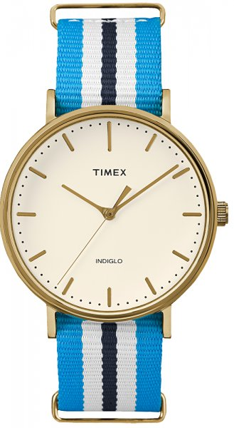 Zegarek Timex TW2P91000 - duże 1