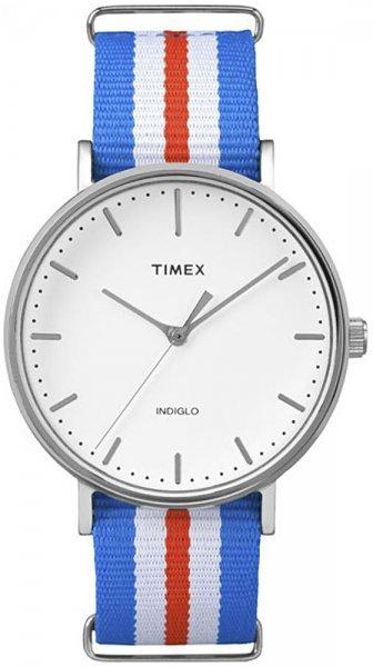 TW2P91100 - zegarek męski - duże 3
