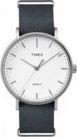 Zegarek męski Timex weekender TW2P91300 - duże 1