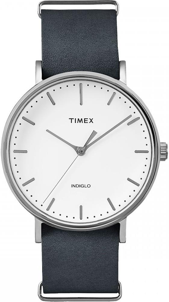 Zegarek Timex TW2P91300 - duże 1