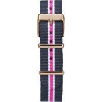 Zegarek damski Timex weekender TW2P91500 - duże 3