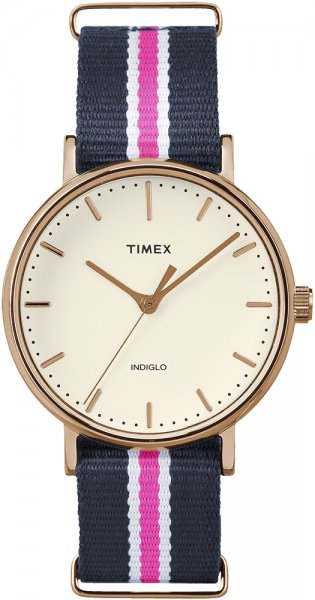 TW2P91500 - zegarek damski - duże 3