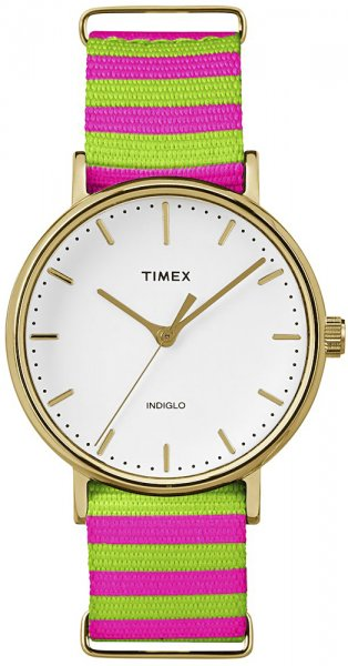 Zegarek Timex TW2P91800 - duże 1
