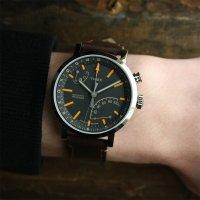 Zegarek męski Timex intelligent quartz TW2P92300 - duże 2