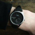 Zegarek męski Timex smartwatch TW2P93200 - duże 4