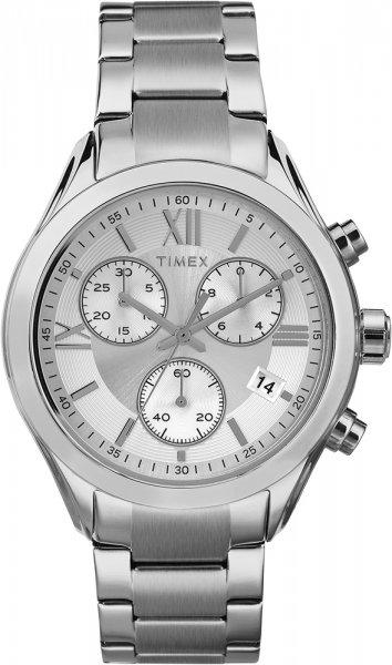 Zegarek Timex TW2P93600-POWYSTAWOWY - duże 1