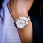 Zegarek damski Timex kaleidoscope TW2P93800 - duże 4
