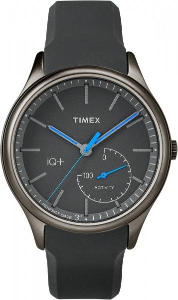 Timex TW2P94900 Intelligent Quartz Smartwatch IQ+ Move Smartwatch