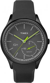 zegarek Smartwatch IQ+ Move Smartwatch Timex TW2P95100