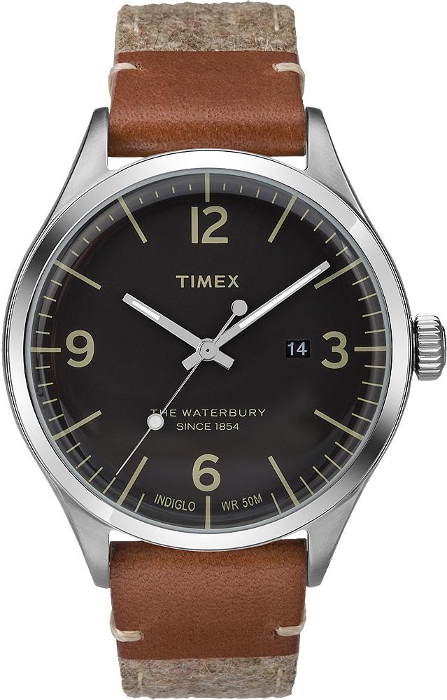 TW2P95600 - zegarek męski - duże 3