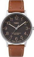 Zegarek męski Timex waterbury TW2P95800 - duże 1