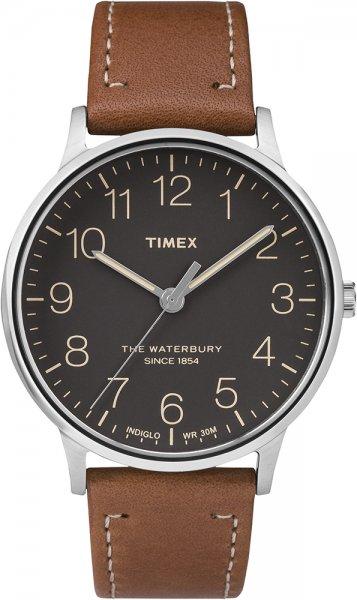 Zegarek Timex TW2P95800 - duże 1