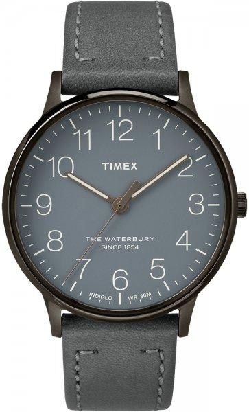 TW2P96000 - zegarek męski - duże 3