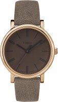 Zegarek damski Timex klasyczne TW2P96300 - duże 1