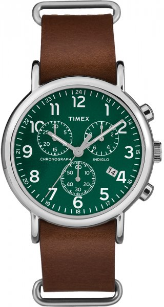 Zegarek Timex TW2P97400 - duże 1