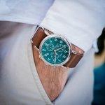 Zegarek męski Timex weekender TW2P97400 - duże 5